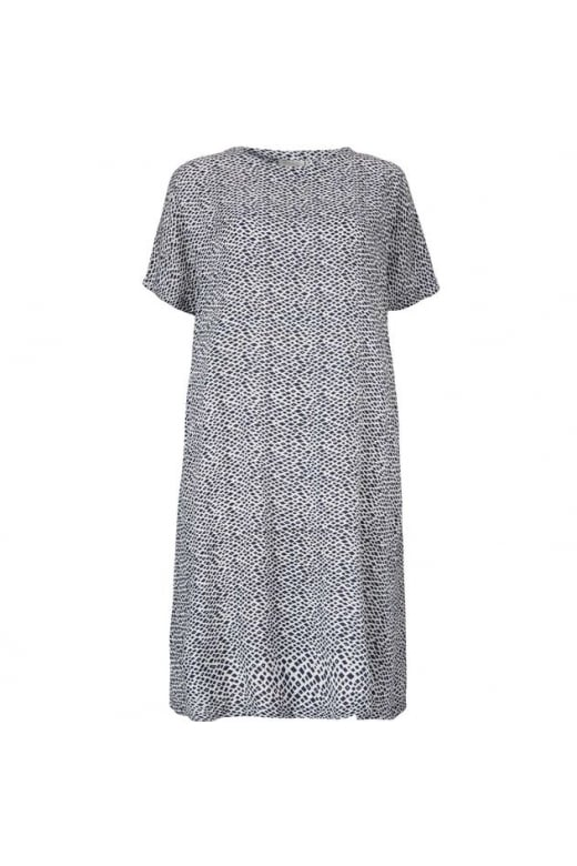 Masai Clothing OLIVIA OVERSIZED SLEEVELESS DRESS