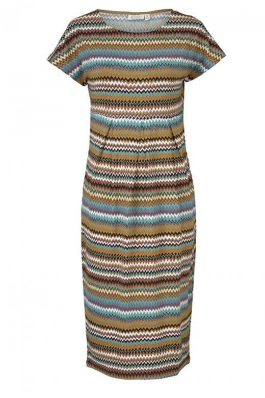 Masai Clothing OLNIA DRESS