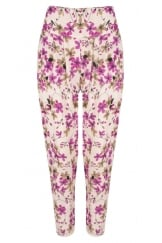 PEMMY SMOCK TROUSERS