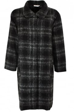TANITA OVERSIZED COAT