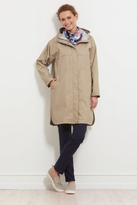 Masai Clothing TINNI COAT