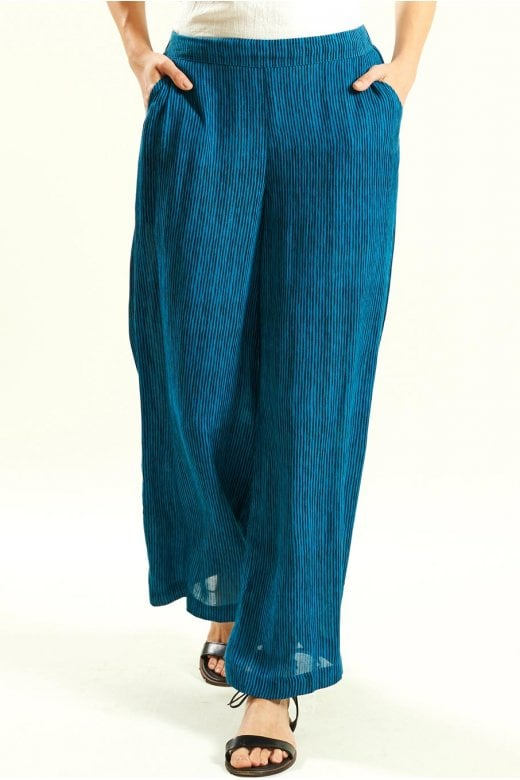 Nomads Clothing AEGEAN WIDE TROUSER
