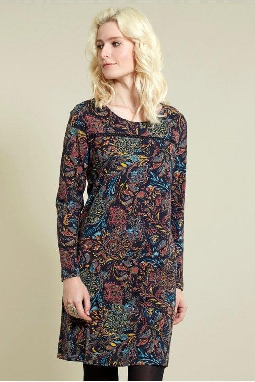 Nomads Clothing AMARA TUNIC DRESS