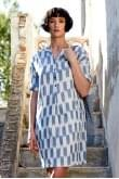 Nomads Clothing IKAT HANDLOOM DRESS