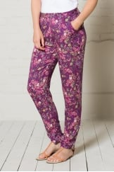 MEADOWPRINT TROUSER