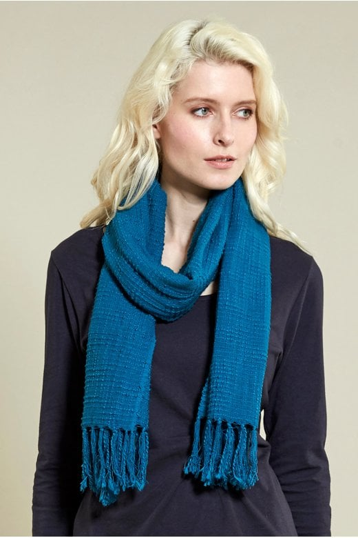 Nomads Clothing PLAIN TEXTURED SCARF