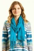 Nomads Clothing PLAIN VISCOSE SCARF