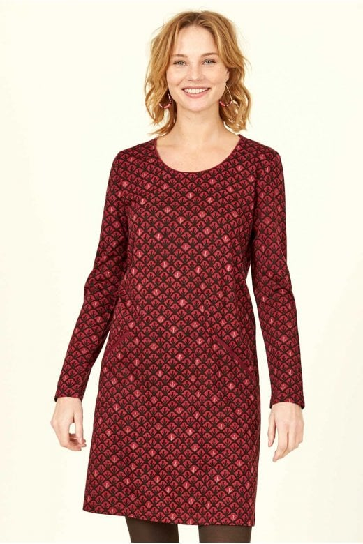 Nomads Clothing PRINT TUNIC DRESS