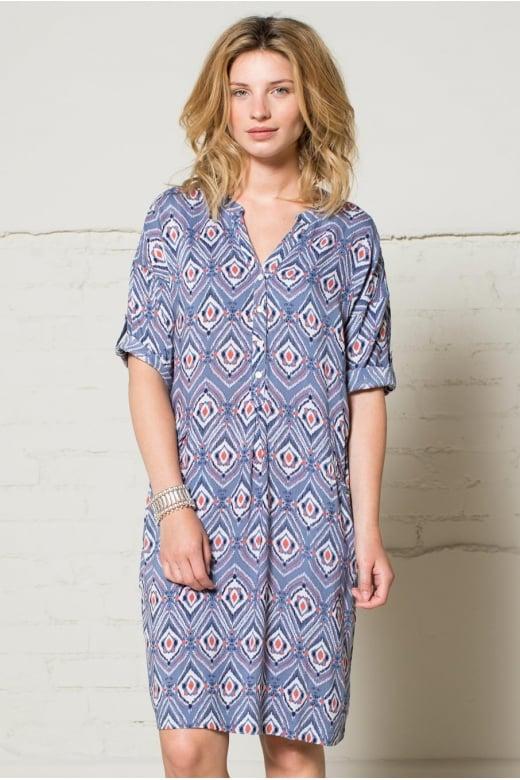 Nomads Clothing SHIRT DRESS