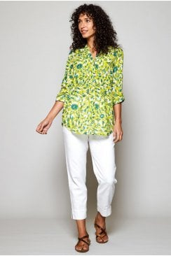 TRESCO TUNIC SHIRT