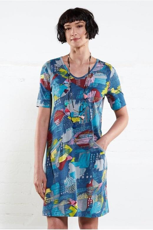 Nomads Clothing TUNIC DRESS