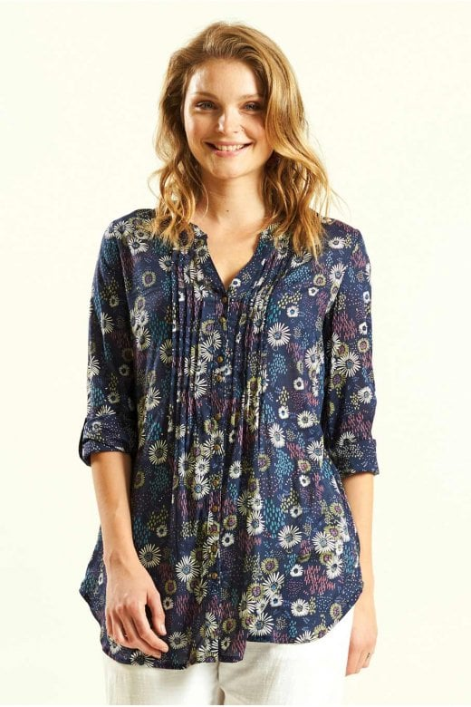 Nomads Clothing TUNIC SHIRT