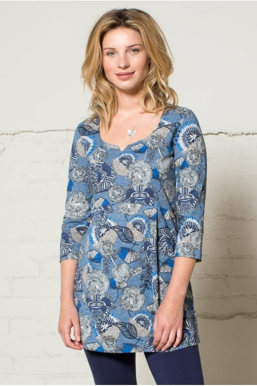 Nomads Clothing TUNIC TOP