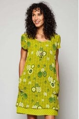 ZANZIBAR TUNIC DRESS