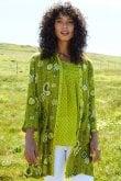 Nomads Clothing ZANZIBAR TUNIC SHIRT