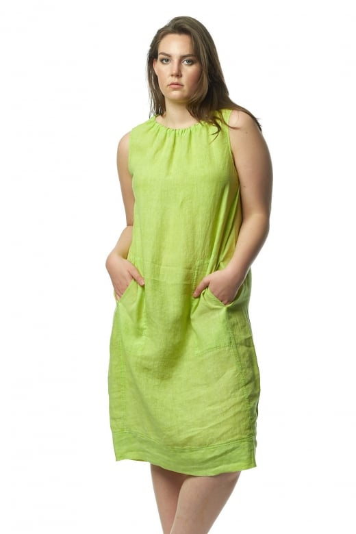 OSKA TUNIS DRESS