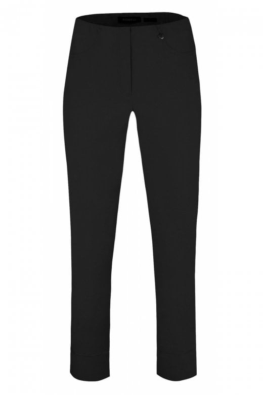 Robell Trousers BELLA 7/8 TROUSER 09