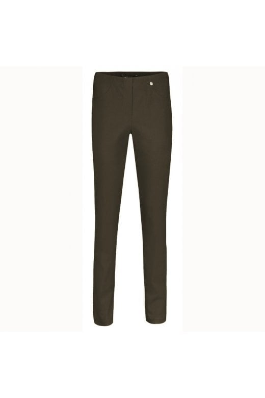 Robell Trousers BELLA FULL LENGTH 78CM TROUSERS