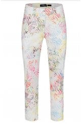 ROSE ANIMAL MULTI PRINTED TROUSER