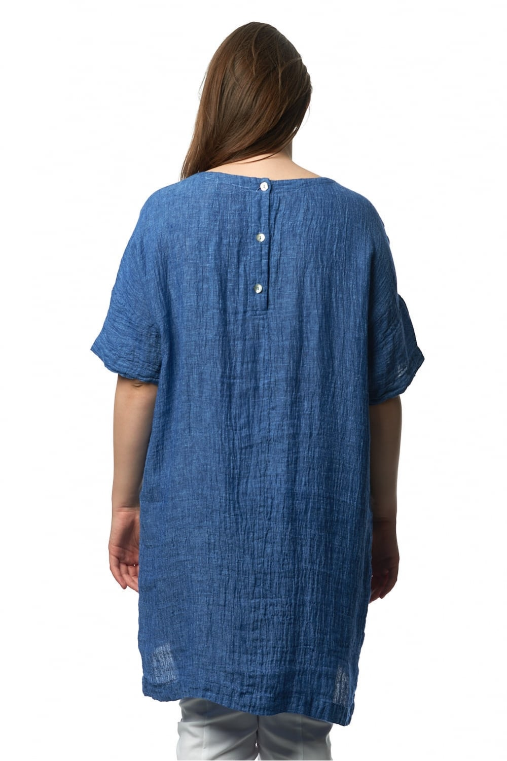 Find great deals on eBay for linen tunic dress. Shop with confidence.