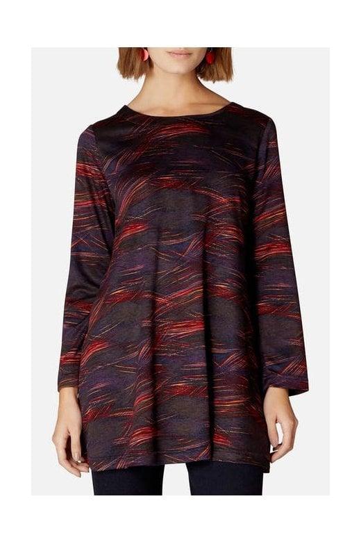 Sahara Clothing KINETIC JERSEY TUNIC