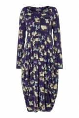 ORIGAMI BUTTERFLY BUBBLE DRESS