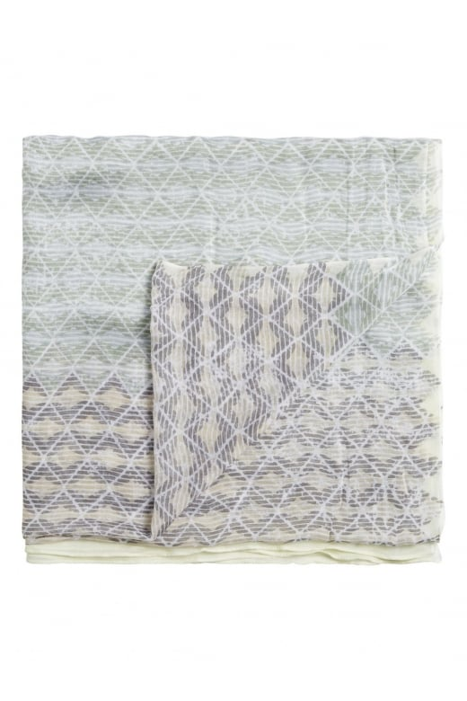 Sandwich Clothing WOVEN SCARF