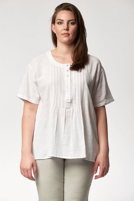 Two Danes GINGER BLOUSE